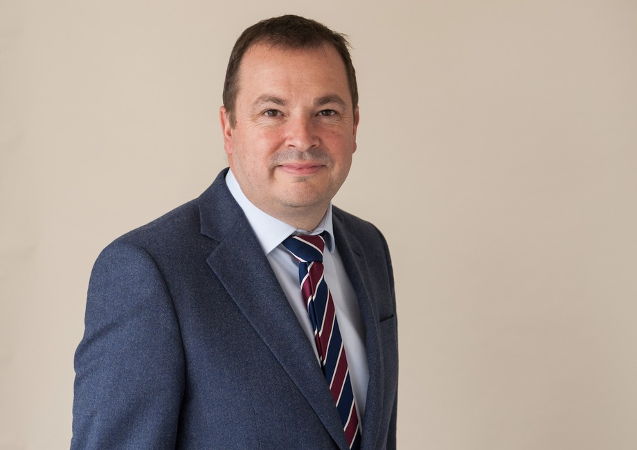 Sales Market Update -  the latest news from Andrew Gilchrist...