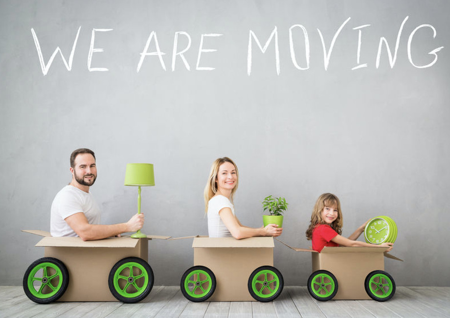 Moving home - so what happens to my existing mortgage?